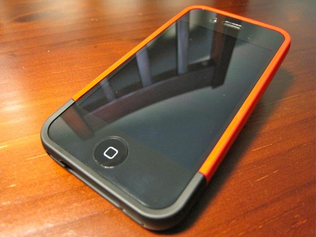 经典跑车再次袭来 elago iphone4法拉利保护壳分享 高清图片